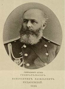 Konstantin Rudanovsky. In pablic domain.